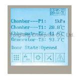 Sterilisator van de Autoclaaf van de Impuls van de Vertoning van de klasse B de Medische Benchtop LCD Vacuüm