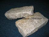 G682 van de Zonsondergang de Gouden van de Kei/het Bedekken van het Graniet Concrete Betonmolens van de Steen voor Oprijlaan/Terras/Tuin/Weg