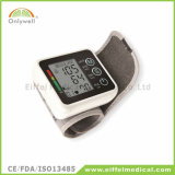 Moniteur électronique complètement automatique portatif de pression sanguine de ménage