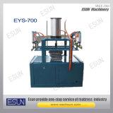 Eys-700 escogen la empaquetadora principal del vacío de la compresa