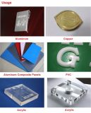 CNC 대패 (EZ-TC612)를 위한 고성능 그리고 튼튼한 CNC 단단한 탄화물 절단 도구