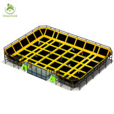 Professional Extreme lançar Jump Trampolim Park