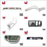 Het Pedaal van het Aluminium van de Vervangstukken van de Vrachtwagen van Sinotruk HOWO