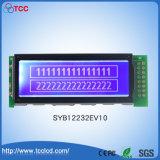 Syb122X32EV10 Vertoning 2.5 van de MAÏSKOLF '' grootte122*32 Grafische LCD 12232 Raad