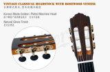 Искусства сбор винограда Aiersi гитара Sc093f Handmade испанского классицистическая