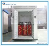 A fase 1600kVA da fábrica 3 de China seca o tipo transformador elétrico da potência