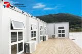 移動式モジュラー折るホーム、移動可能な標準容器の家