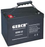 12V 38Ah libres de mantenimiento de la batería de plomo ácido VRLA Fabricante de UPS de emergencia de la batería La batería, batería del panel solar