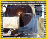Hightech- Steinbrücken-Scherblock für Ausschnitt-Granit-/Marmor-Blöcke