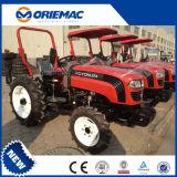 Mini alimentador de granja 4WD de Foton M454-B con el accesorio