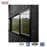 Grelha de alumínio Windows do vidro de deslizamento do escritório