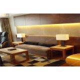 Moderne elegante Hotel-Wohnungs-Schlafzimmer-Möbel stellen heißen Verkauf ein