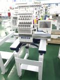 De commerciële Enige HoofdGLB Geautomatiseerde Machine van het Borduurwerk met het Scherm van de Aanraking 8 Duim