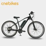 bici eléctrica engranada trasera de alta velocidad del motor de 48V 500W