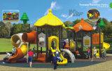 Im Freiensport-Unterhaltungs-Gerät für Kinder