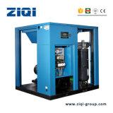 75kw de refrigeración de aire compresor de aire de tornillo fijo