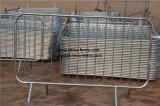 최신 담궈진 직류 전기를 통한 강철 금속 교통 안전 및 군중 통제
