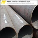 Tubo dell'acciaio saldato carbonio del tubo d'acciaio di ERW