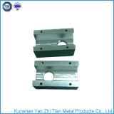 Подвергать механической обработке точности частей CNC подвергая механической обработке