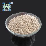 Peneira molecular 13X para a remoção do enxôfre de Aerosole ou de LPG