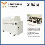 Hidráulica CNC de mármol de chorro de agua Cutter