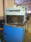 Montaggio ambientale forgiato di Ling dell'isolante d'acciaio del Linguetta-Cavallotto 70kn/35kv/Polymer
