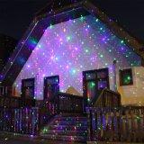 Het openlucht Licht van de Laser van de Tuin van de Laser Lichte Waterdichte Decoratieve