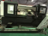 Tipo resistente do torno do CNC Ck6180