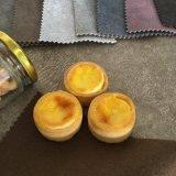 Tessuto da arredamento del poliestere con la colla 57/58&prime di colore;
