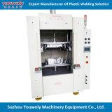Hoogst - de efficiënte Ultrasone Plastic Machine van het Lassen van de Warmhoudplaat van het Lassen van de Tank van de Brandstof van het Lassen