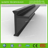 Suporte do nylon da barreira térmica da extrusão da poliamida da forma 24mm de T