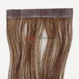 Cabelo brasileiro Muti fita colorida na extensão de cabelo (PPG-l-01516)