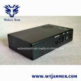 냉각팬 전화 WiFi와 GPS 방해기에 소형 3W
