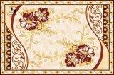 Azulejos Polished de oro de la alfombra de la mirada de piedra natural europea del OEM