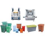 毎日のごみ箱のために形成するカスタマイズされたプラスチック注入