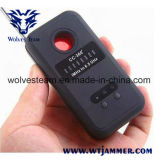 Señal de alta frecuencia RF Detector de lentes