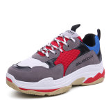 方法倍カラーOutsoleの新しい女性の偶然のスポーツの靴
