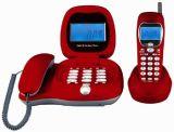 Telefone Sem Fio (CT-B607ML)