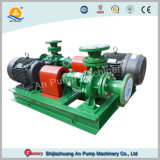 Anti abrasif métal en fonte de sirop de processus de la pompe de la pompe à eau