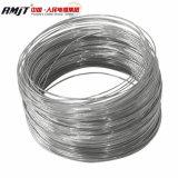 Brin de fil en acier galvanisé/séjour sur le fil et fil de masse/Guy FIL/EHS