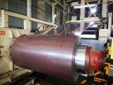 공장 가격 AA3005 3105 PE는 입히는 알루미늄 알루미늄 지붕 클래딩 개골창 코일을 Prepainted