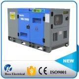 Elektrisches AnfangsQuanchai lärmarmer Dieselgenerator 12kw