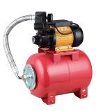 Pression auto Qb Périphérique série Pompe à eau avec rotor en laiton 220V