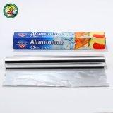Домашних хозяйств продовольствие из алюминиевой фольги рулон с конкурентоспособной цене