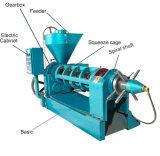 4 étapes de l'huile Huile de tournesol en appuyant sur la machine Appuyez sur l'huile d'arachide Appuyez sur huile de sésame appuyez sur