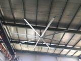 18 футов промышленных ложных потолочный вентилятор