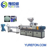 Ce certificat SGS Pet Pellet Making Machine