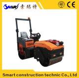 SMT-1.5c Wegwals van de Superieure Kwaliteit van de Machines van de bouw de Hydraulische Mini
