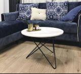 Accueil mobilier métallique moderne Table à café de rack