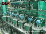 液体のペンキのコーティングライン、中国の液体のコータの製造者